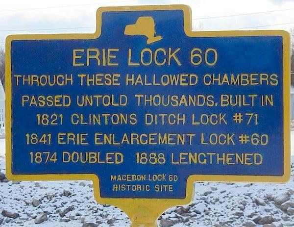 10 Erie Lock 60