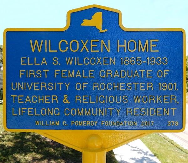 14 Wilcoxen Home