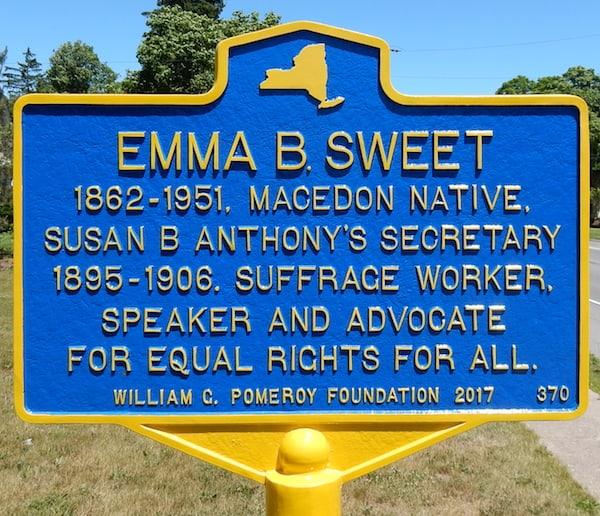 15 Emma B. Sweet