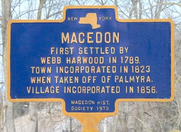 2 Macedon