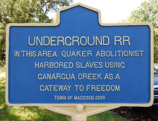 4 Underground RR