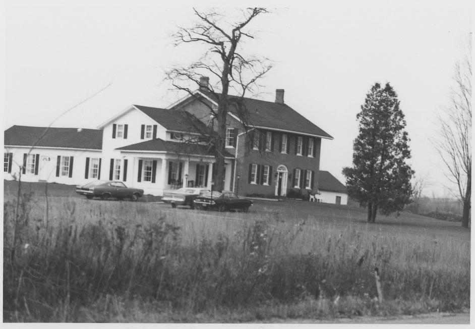 1503 Alderman Road 1970s