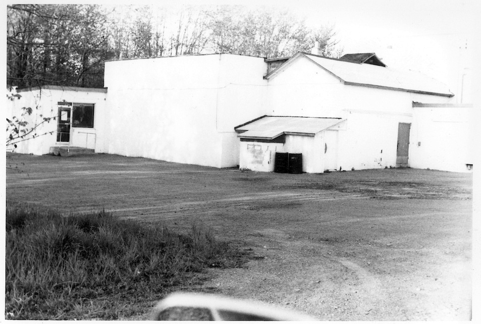 Carlson Brothers Meats on Leno Road 1970s