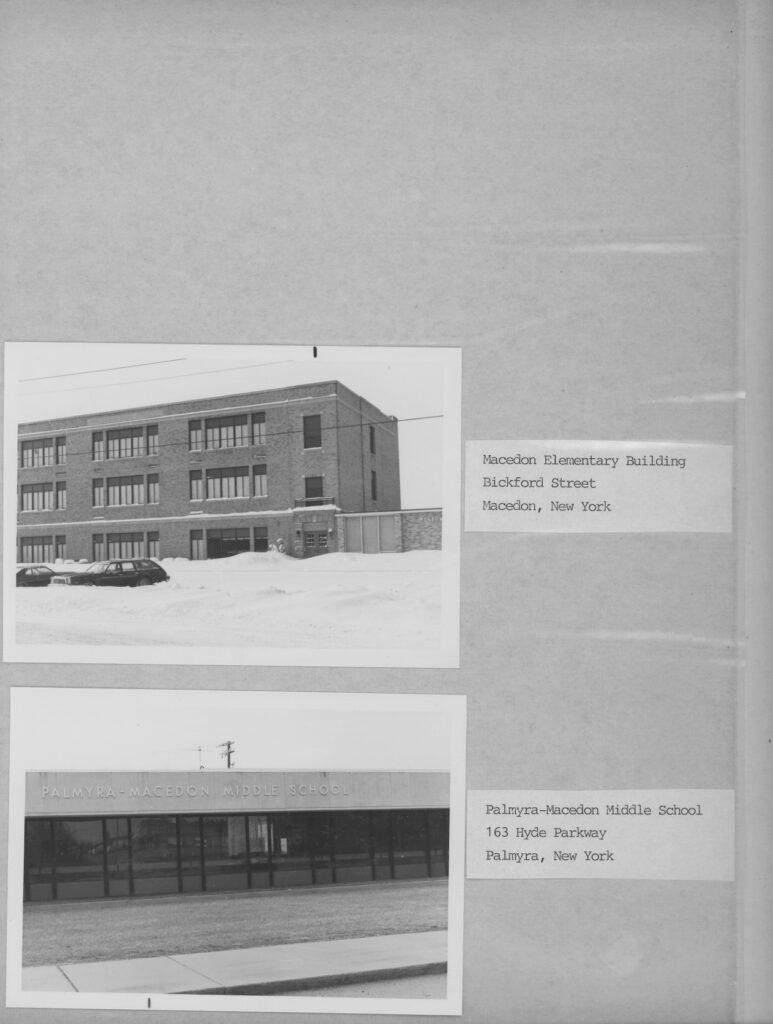 1976 Photo Album page 12