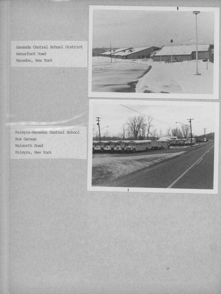 1976 Photo Album page 13