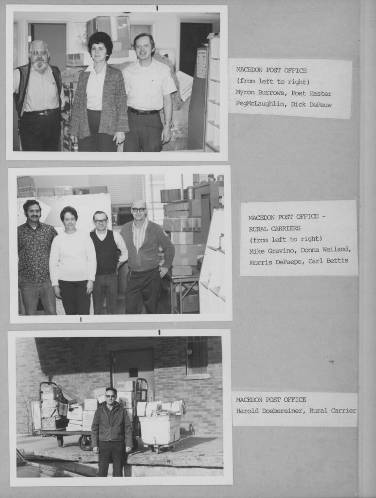 1976 Photo Album page 14