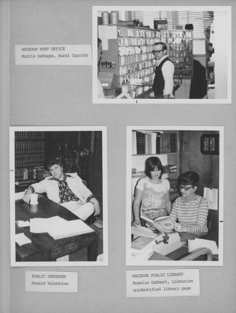 1976 Photo Album page 15