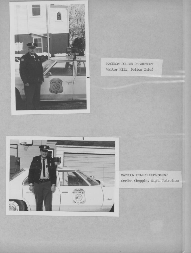 1976 Photo Album page 16