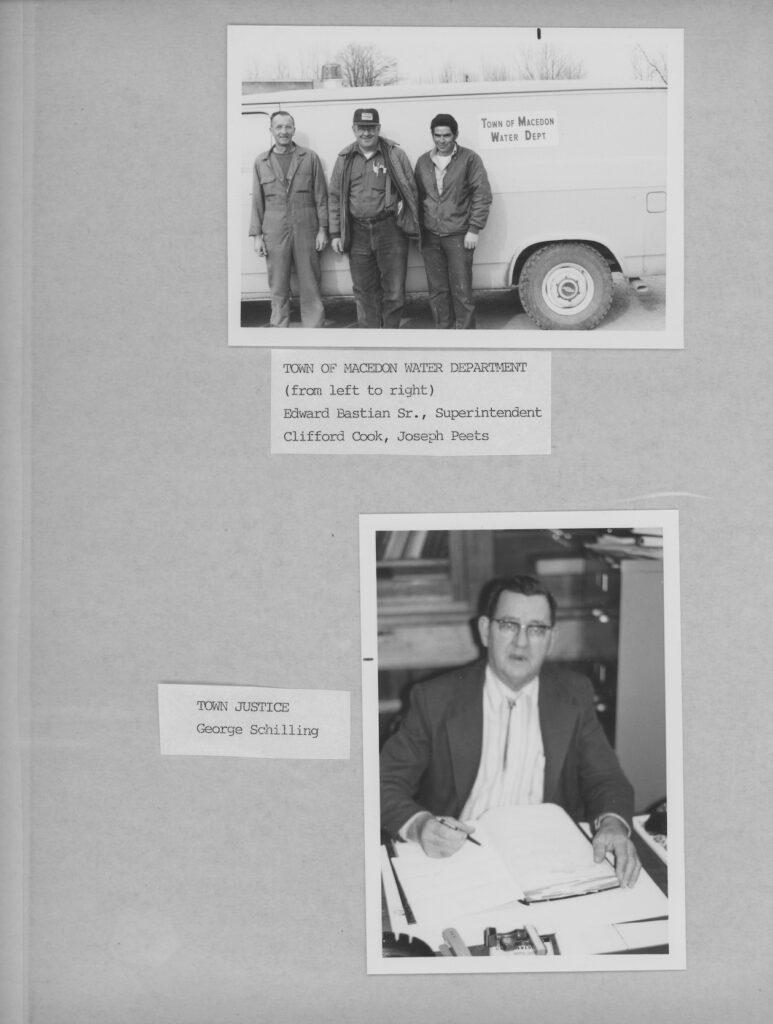 1976 Photo Album page 19