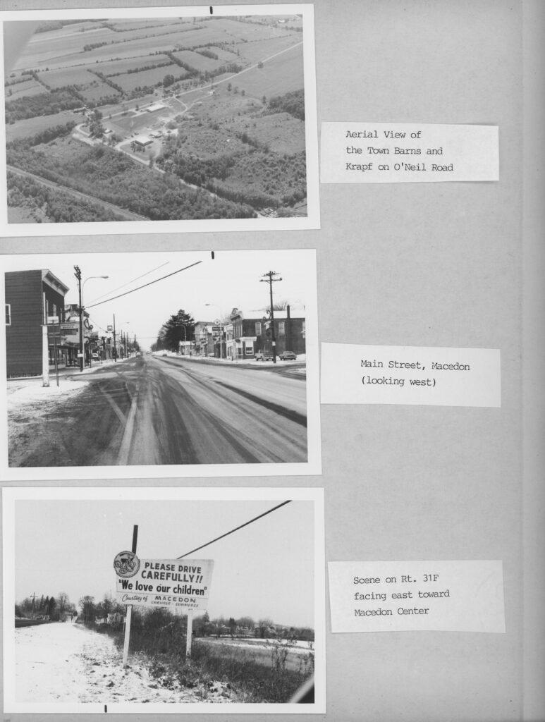 1976 Photo Album page 2