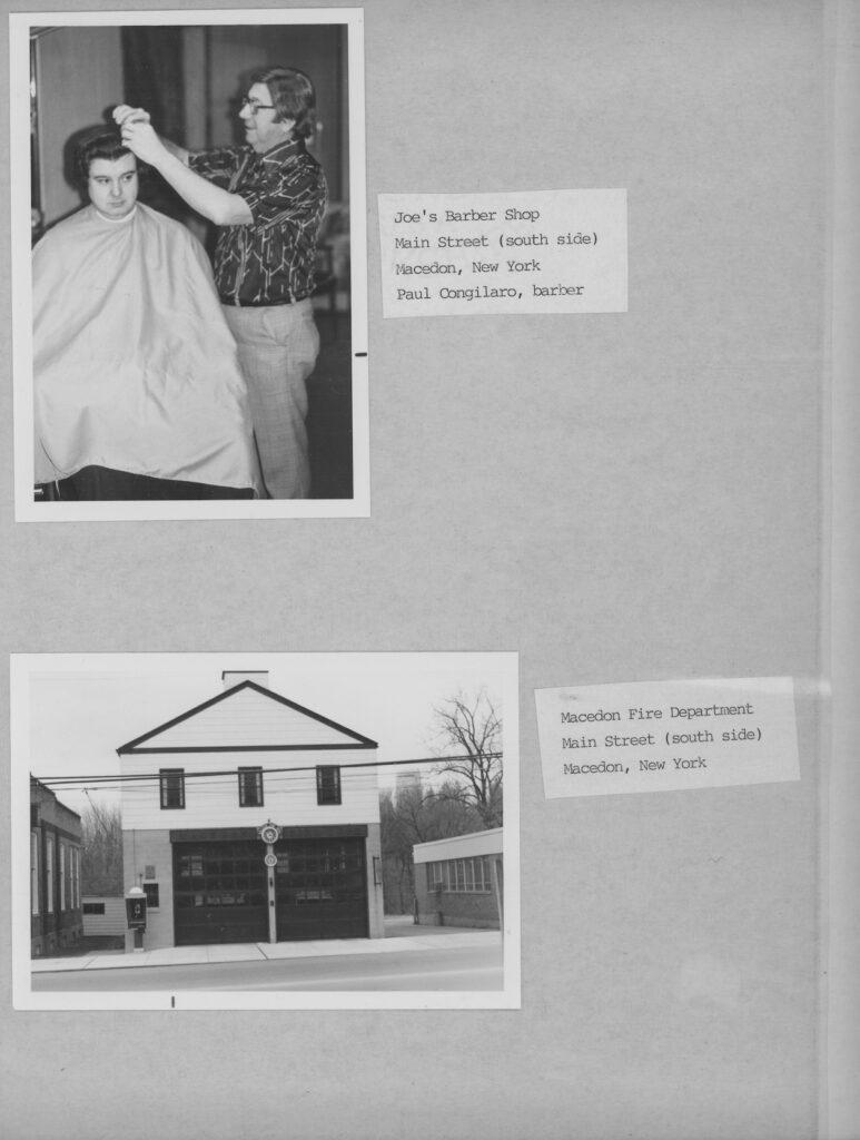 1976 Photo Album page 22