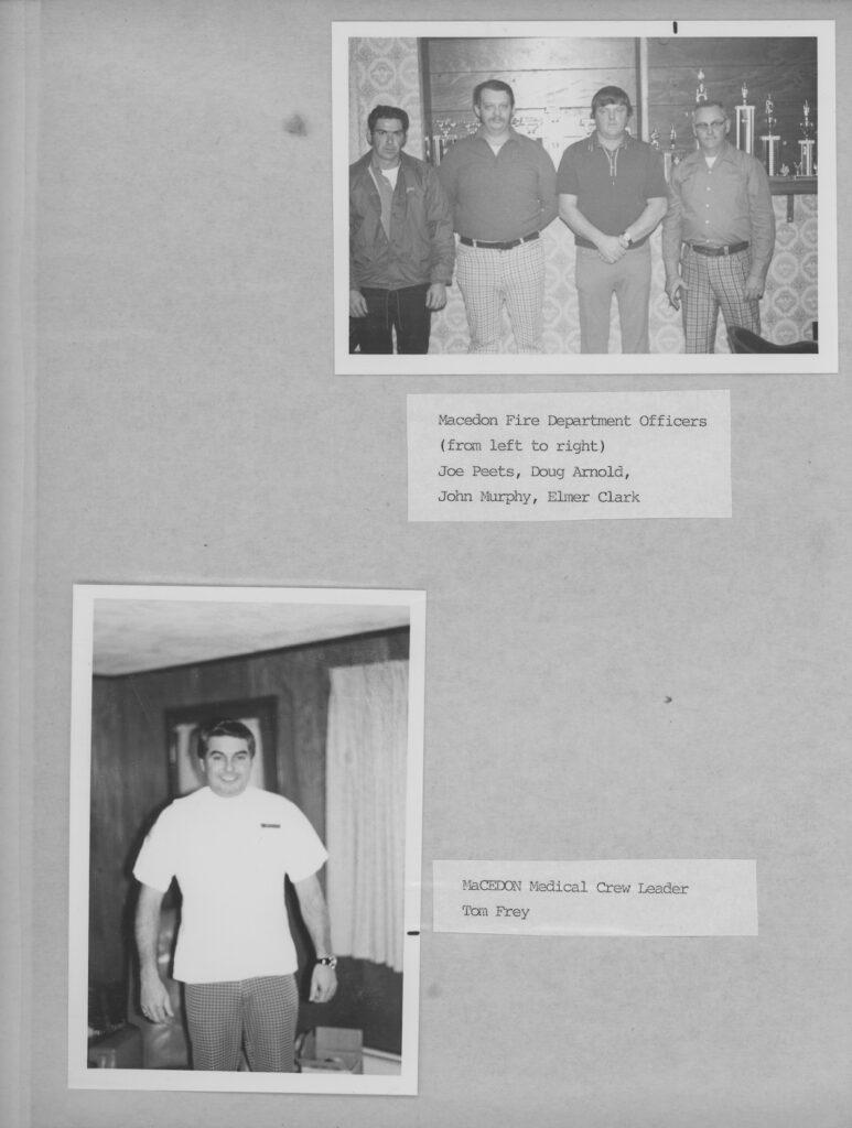 1976 Photo Album page 25