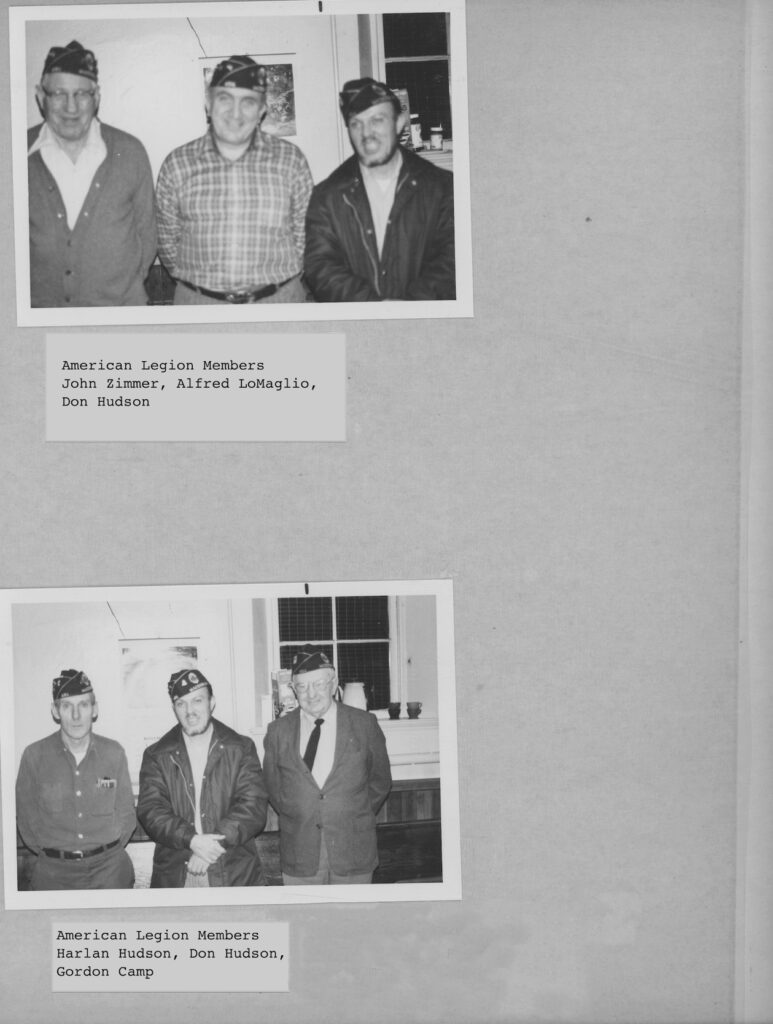 1976 Photo Album page 26