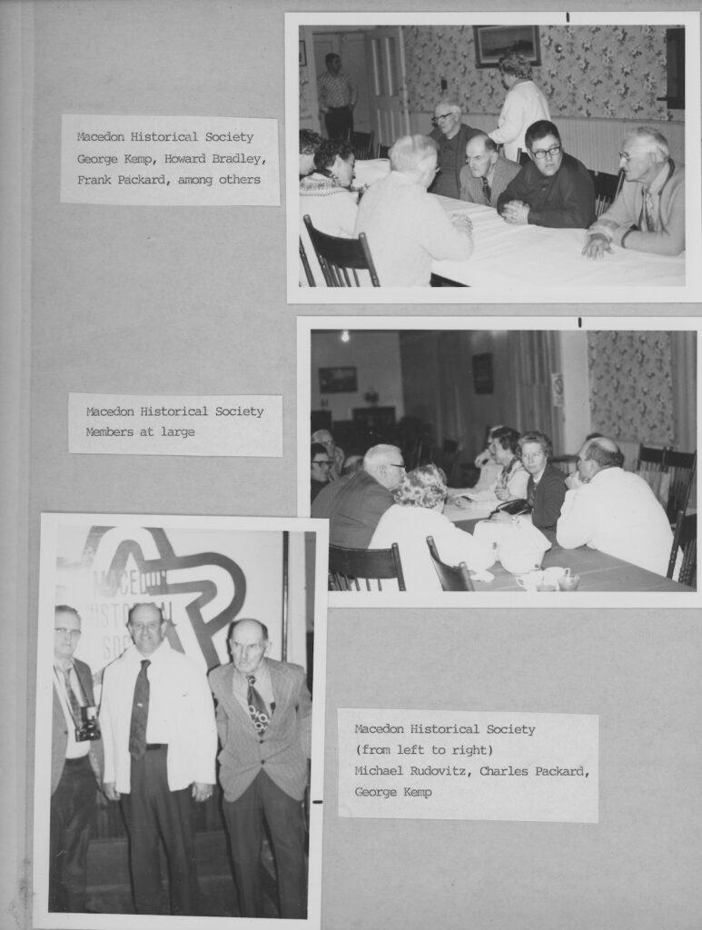 1976 Photo Album page 27