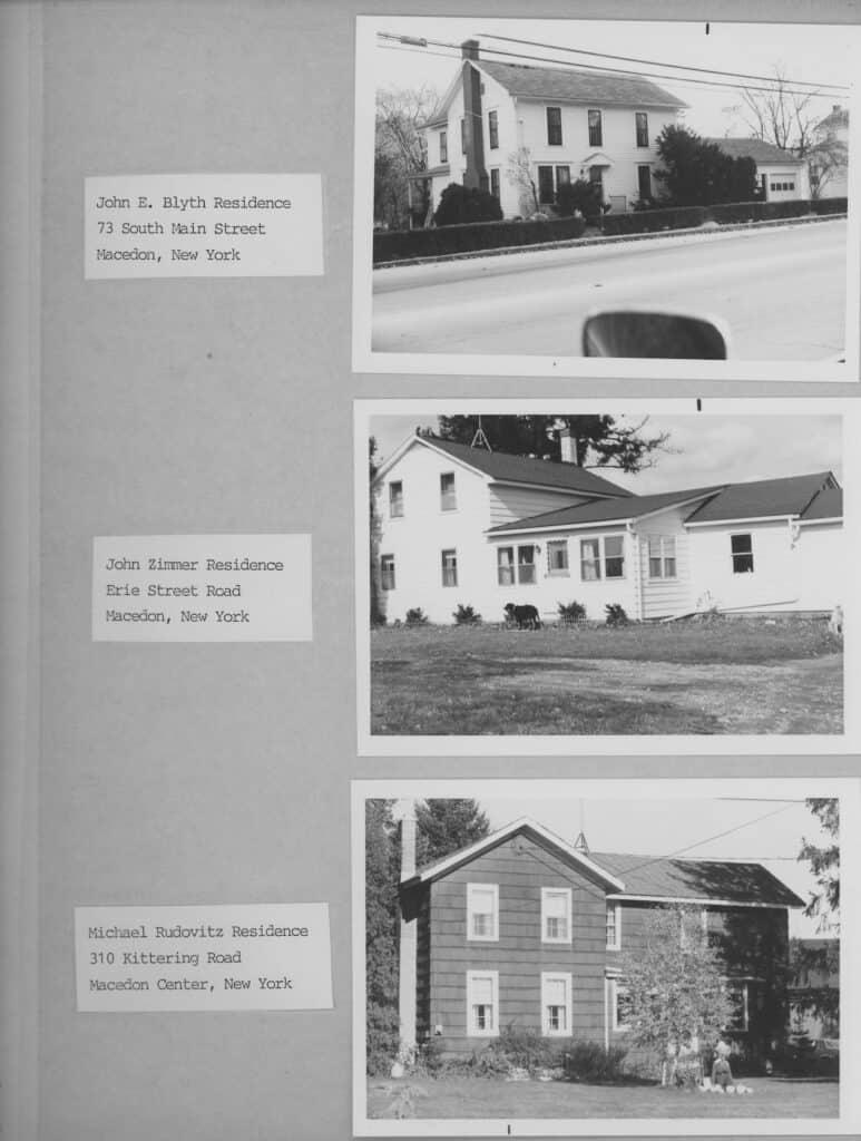 1976 Photo Album page 31