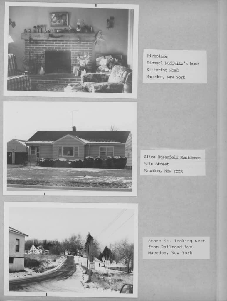 1976 Photo Album page 32