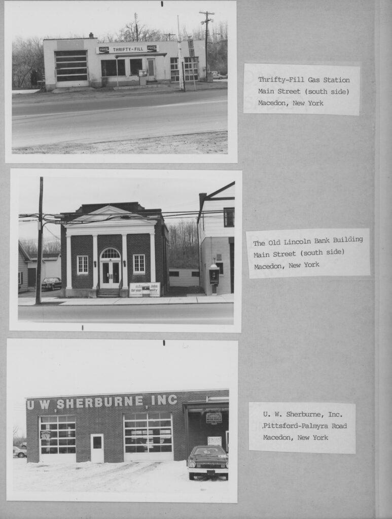 1976 Photo Album page 6