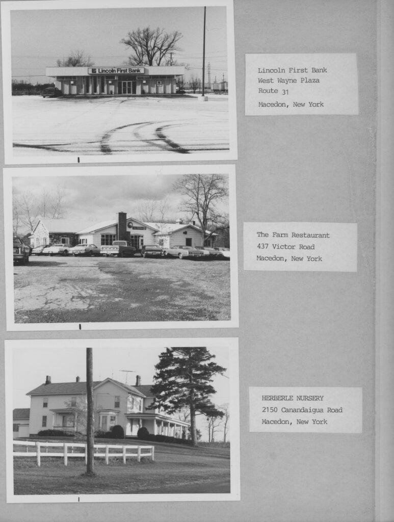 1976 Photo Album page 8