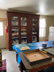 Academy Science Kitchen Cabinet