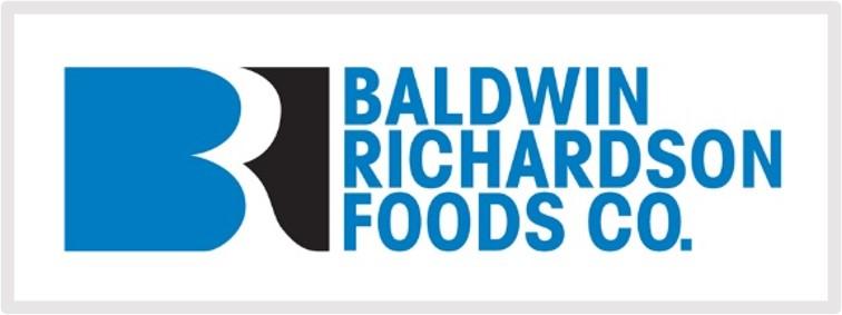 Baldwin Richardson Foods Co logo